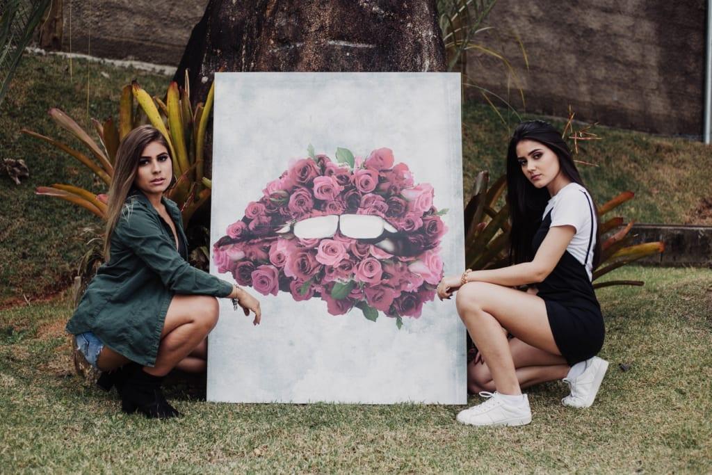 La Boca de Rosas - Flores