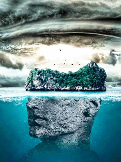 Quadro Brainstorming A Tempestade de Ideias