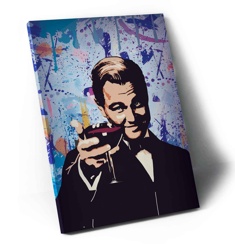 Quadro O Incrível Gatsby