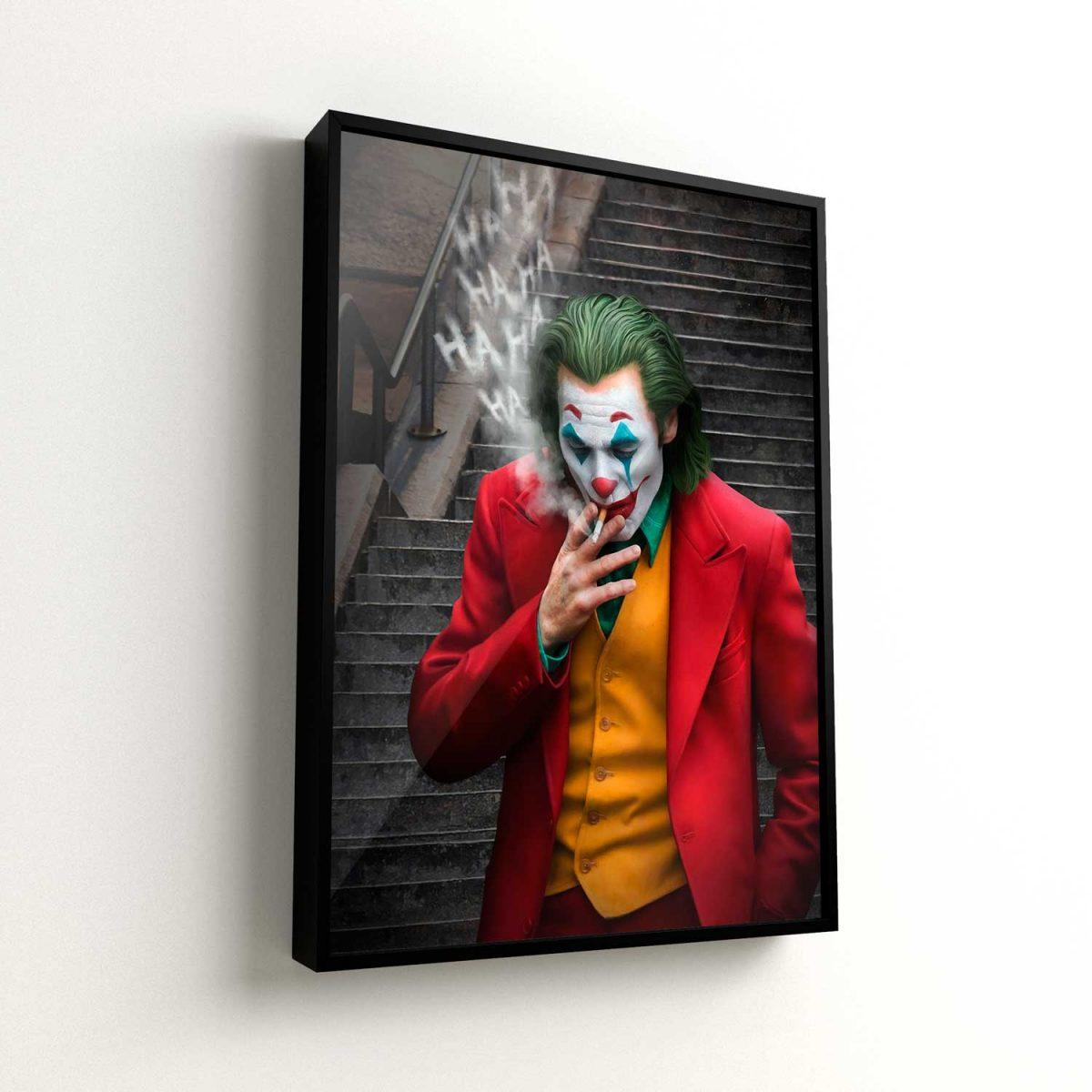 Quadro Joker Coringa