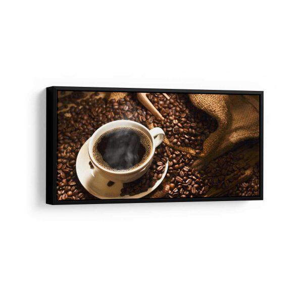 Quadro Decorativo Café Coffee