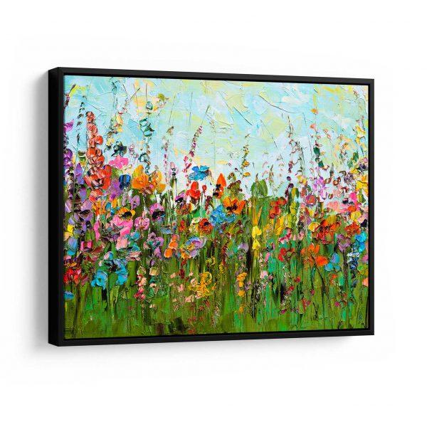 Quadros Decorativos Flores