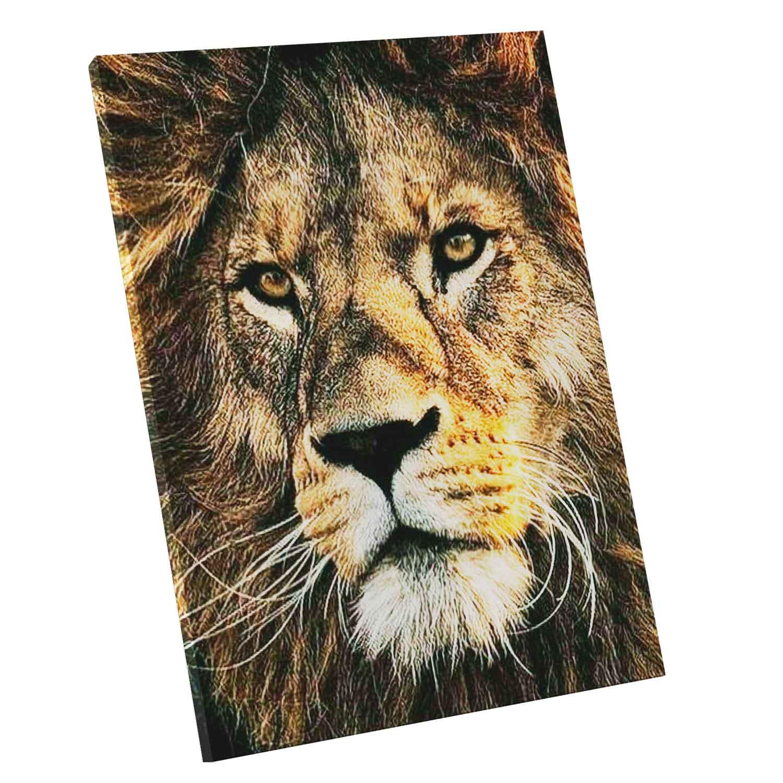 Quadro O Leão