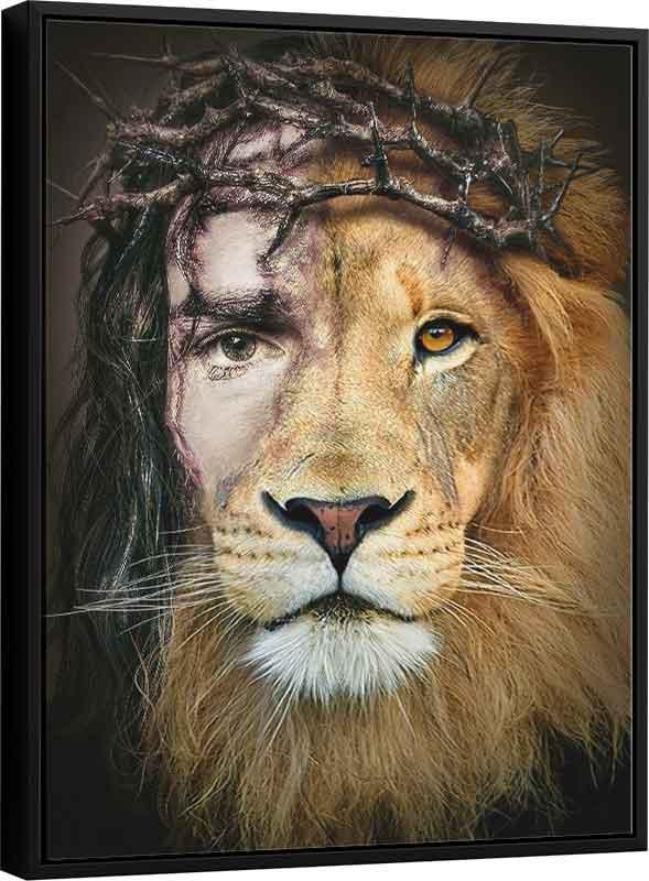 Quadro O Judah