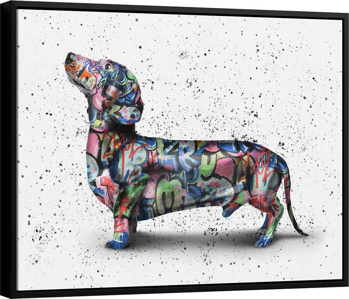 Quadro Max Grafite CRAIG