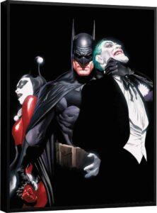 Quadro Batman Oficial – Fim da Linha